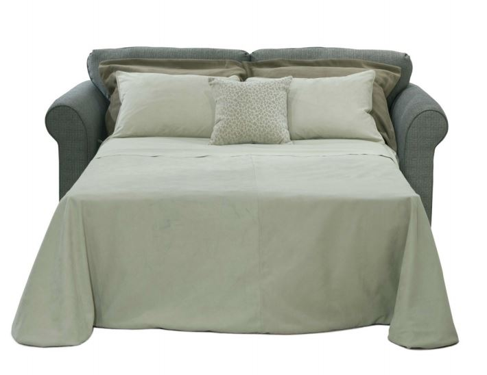 Serta Sleeper Sofa Queen Size
