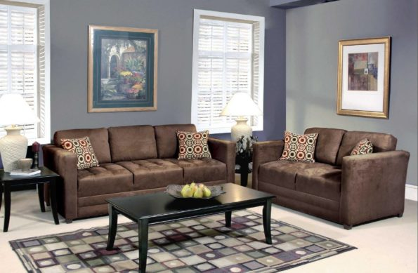Living Room Tri City Furniture